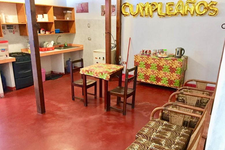 Weill's Amazon Backpacker is one of the newest hostels in Iquitos in an excellent riverside location
