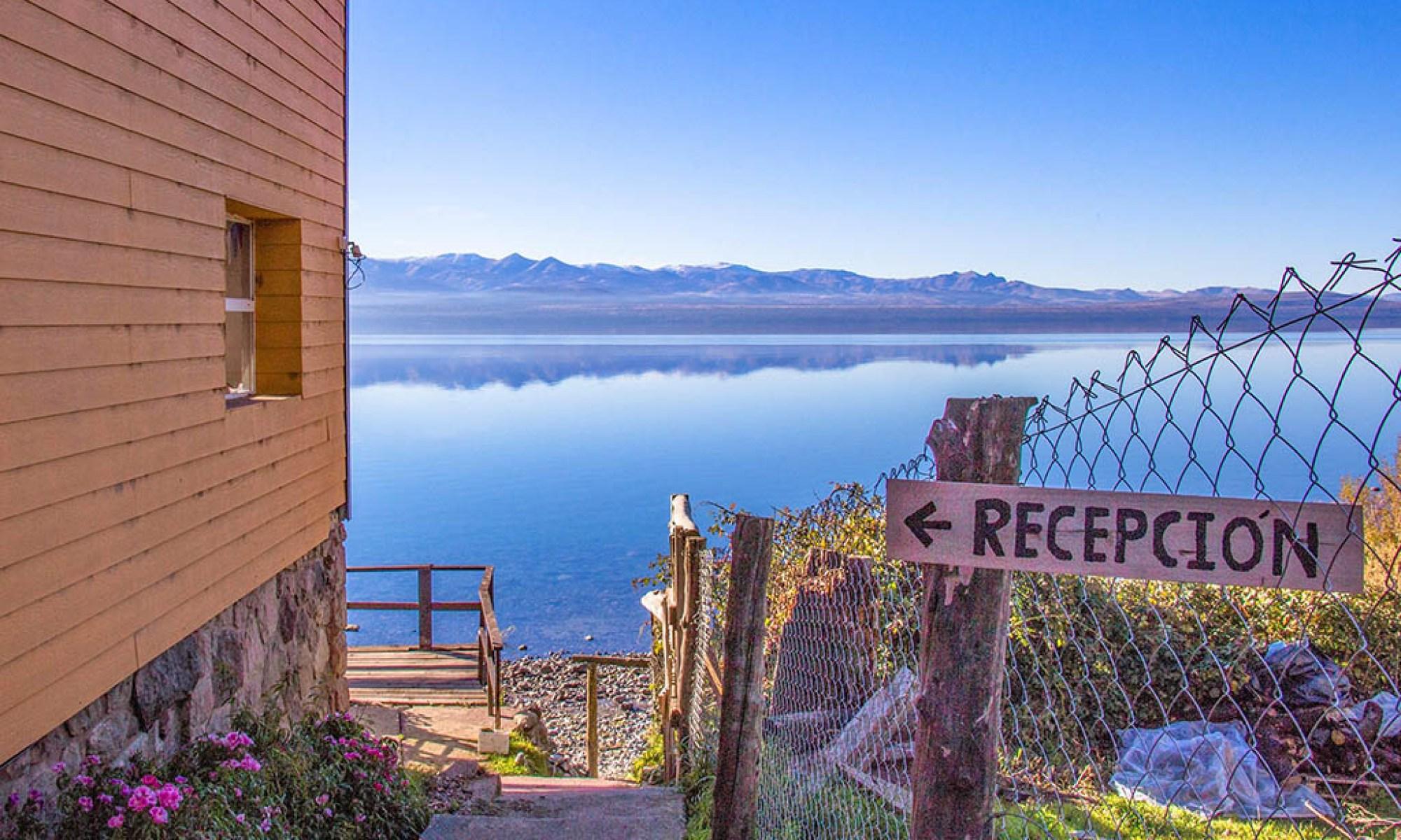 Hostel Berkana is one of the best hostels in Bariloche