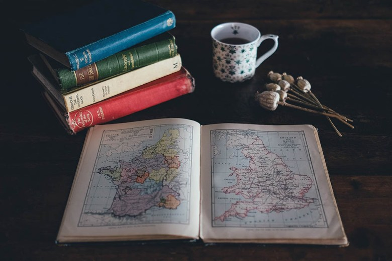 Best books about travel