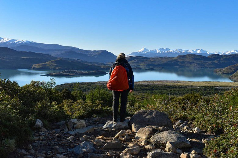 You need to factor outdoor activities into your long term travel packing list