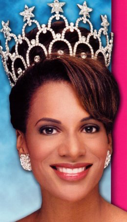 Joanne B Brown Mrs. International 2000