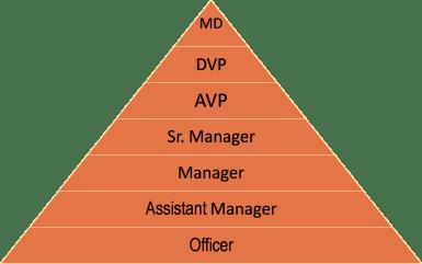 Microfinance Hierarchy