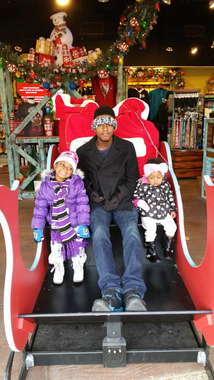 Christmas Town 2016