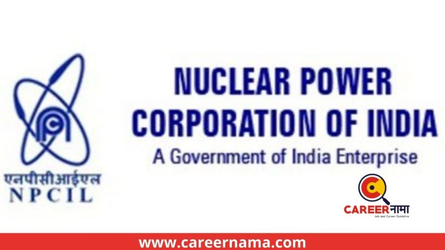 NPCIL Recruitment 2021