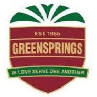 Greensprings School Graduate Trainee Programme 2021 / 2022