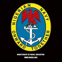 Seaman at Nigerian Navy (DSSC Course 28)