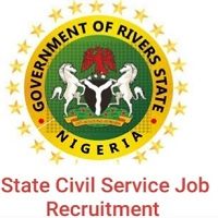 Cleaners / Gardener at Rivers State Civil Service Commission (RSCS)