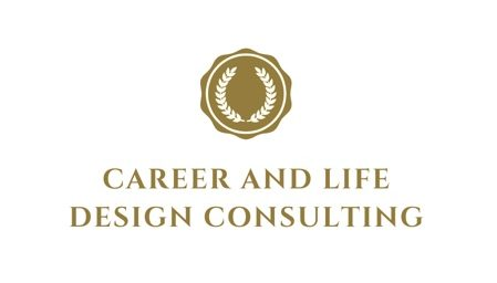 Career and Life Design