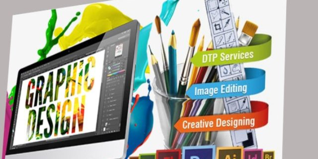 How to make a career in graphic designing