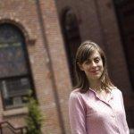 Jenny Furlong, Director of Career Planning and Professional Development