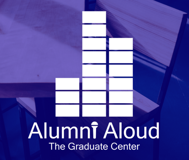 Alumni Aloud Episode 9 Transcript