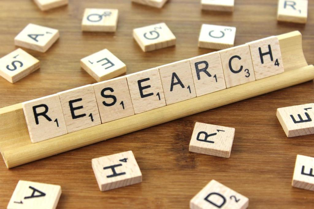 How to Write a Research Statement