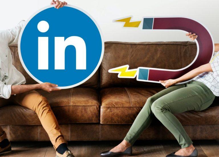 Should I be on LinkedIn?