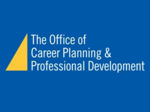 The Office of Career Planning and Professional Development