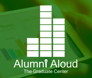 Alumni Aloud Episode 26