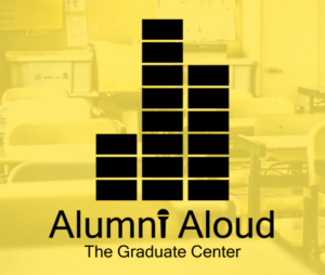 Alumni Aloud Episode 27