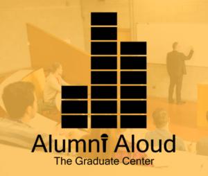 Alumni Aloud Episode 28
