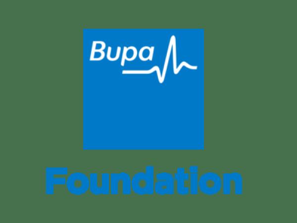 Bupa Foundation Logo