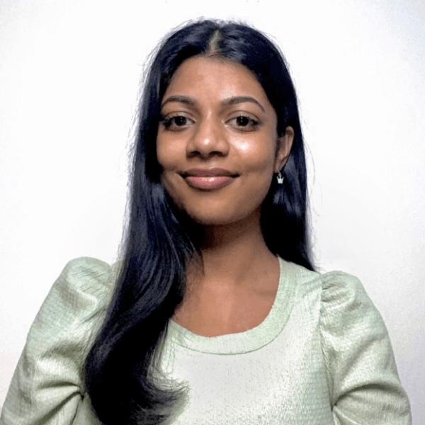 Priyanka Umamaheswaren