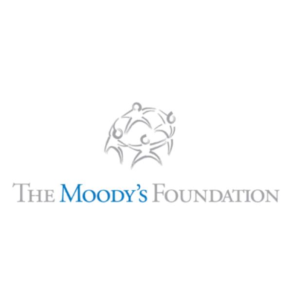 The Moody's foundation logo