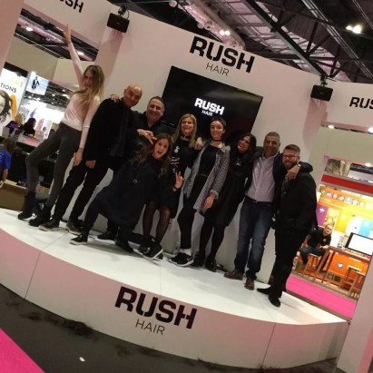 Rush Team