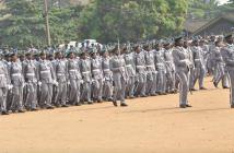 Nigerian customs service recruitment