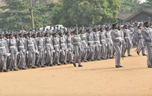 Nigerian customs service recruitment
