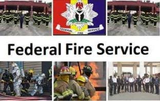 federal fire service recruitment