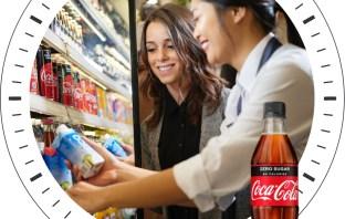 coca cola job application