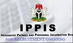 ippis recruitment