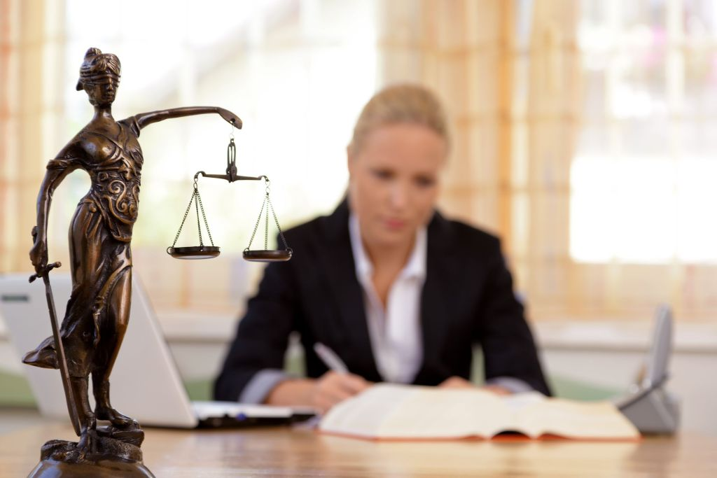 Finding A Job As A Lawyer Careers Business