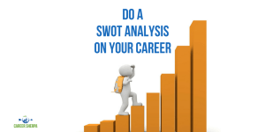 Manage your career like a business