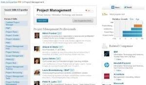 Skills  LinkedIn