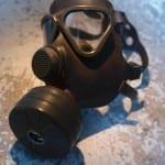 career gas mask
