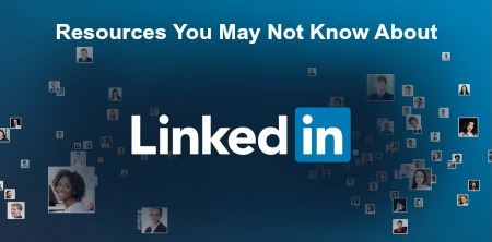 official linkedin resources for college job seekers