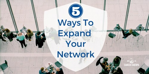 5 Ways Expand Network