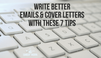 make cover letters
