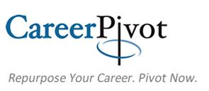 career pivot logo