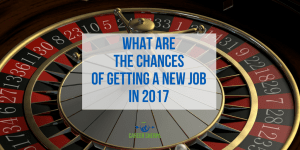 What Are The Chances Of Getting a New Job in 2017