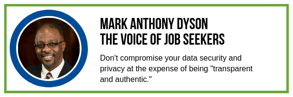 Mark Anthony Dyson