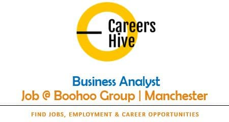 Business Analyst Jobs in Manchester   Boohoo Careers