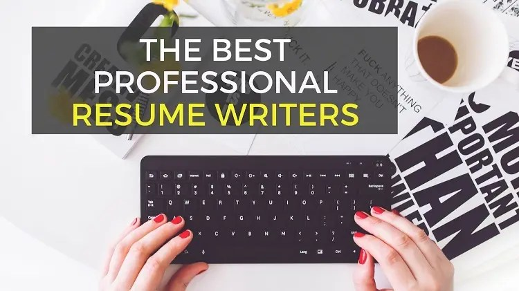 Top Professional Resume Writing Services Reviewed Career