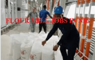 Flour Mill Recruitment