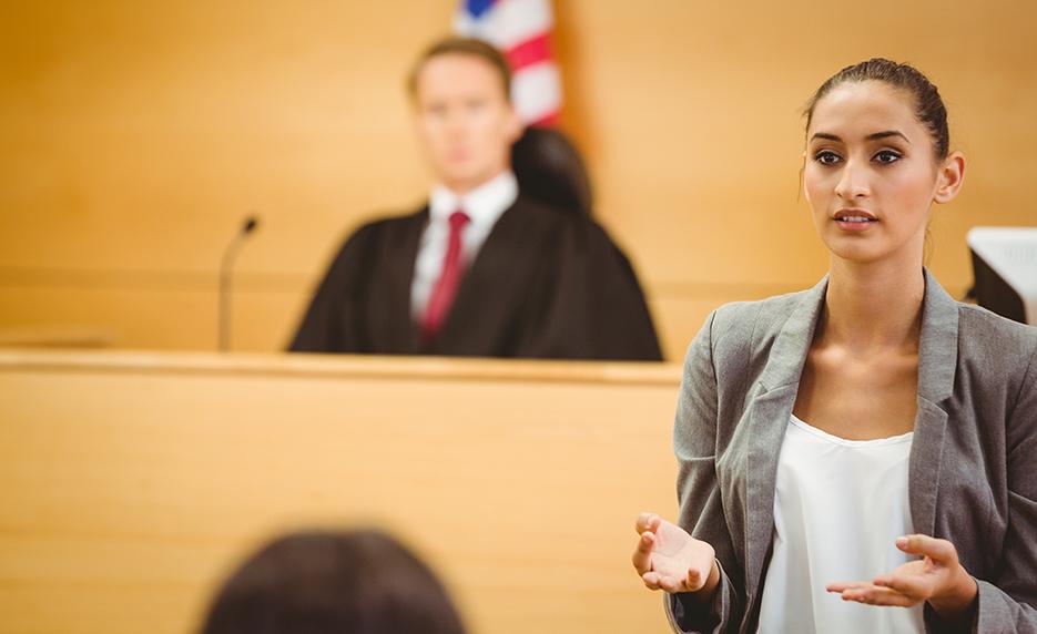 Court Interpreter Spanish English