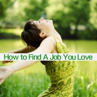 Career Advice: Find the Best Job for Your Personality