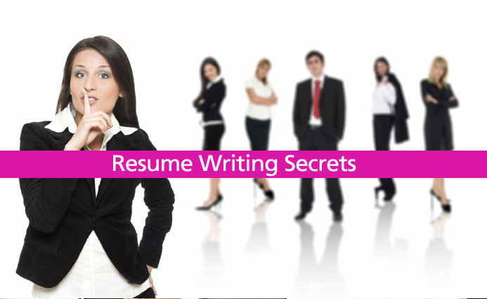 how to write a resume recruiters can t resist