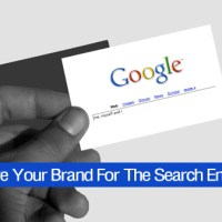 Google Me Baby: SEO & Online Marketing Beyond the Business Card