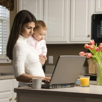 Best Work from Home Jobs for Moms with Language Skills