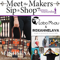 """Career Wardrobe Hosts Two Fashion Fundraisers with Local """"Meet the Designers"""""""