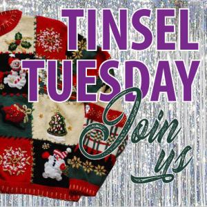 Tinsel Tuesday Sip & Shop @ The Wardrobe Resale | Philadelphia | Pennsylvania | United States